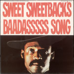 Sweetback LP